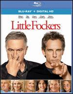 Little Fockers [Includes Digital Copy] [UltraViolet] [Blu-ray]