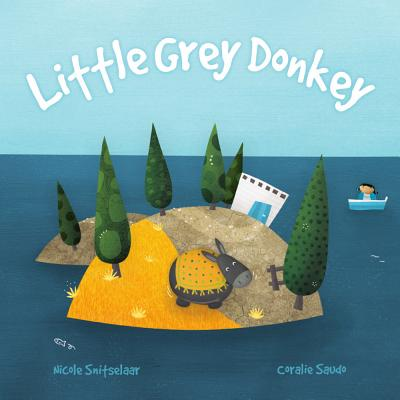 Little Grey Donkey - Snitselaar, Nicole