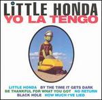 Little Honda [EP]