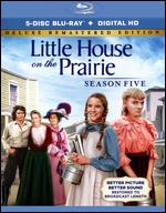 Little House on the Prairie: Season 05 -
