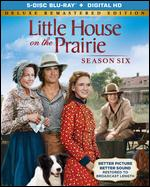 Little House on the Prairie: Season 06 -