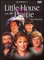 Little House on the Prairie: Season 09 -