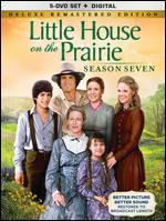 Little House on the Prairie: Season 7 [5 Discs]