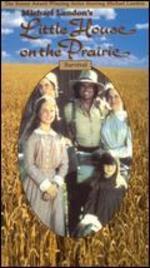 Little House on the Prairie: Survival