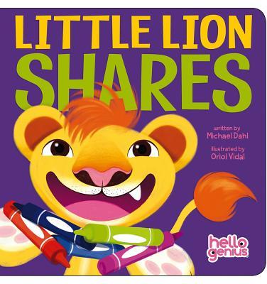 Little Lion Shares - Dahl, Michael