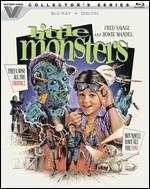 Little Monsters [Includes Digital Copy] [Blu-ray] - Richard Greenberg