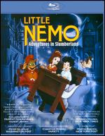 Little Nemo: Adventures in Slumberland - Masami Hata; William T. Hurtz