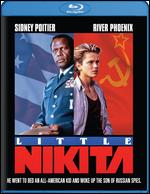 Little Nikita [Blu-ray] - Richard Benjamin