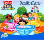 Little People: Counting Songs