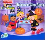 Little People: Halloween Sing-Along [2 CD]