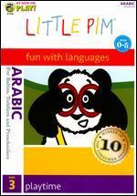 Little Pim: Arabic, Vol. 3 - Playtime