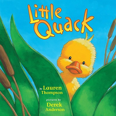 Little Quack - Thompson, Lauren