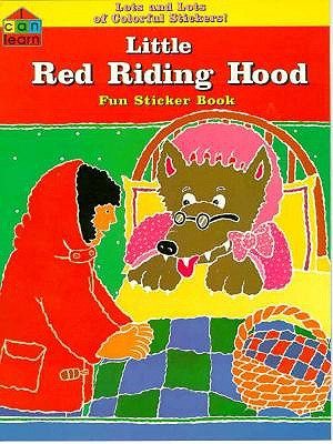 Little Red Riding Hood - McClanahan Book Company (Editor), and McClanahan