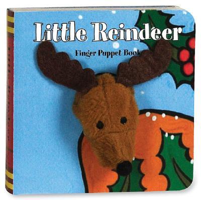 Little Reindeer - Chronicle Books, and Imagebooks, and Van Der Put, Klaatje