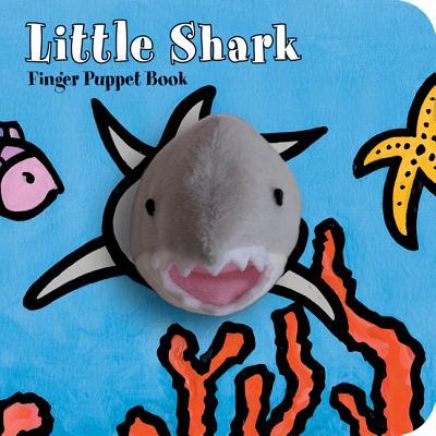 Little Shark - Chronicle Books