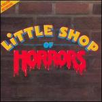 Little Shop of Horrors [Original Motion Picture Soundtrack] - Original Soundtrack