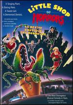 Little Shop of Horrors [Special Edition] [French] - Frank Oz