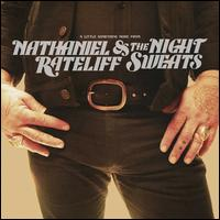 Little Something More From [LP] - Nathaniel Rateliff & the Night Sweats