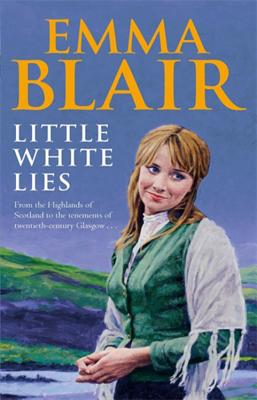 Little White Lies - Blair, Emma