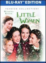 Little Women [Blu-ray] - Gillian Armstrong