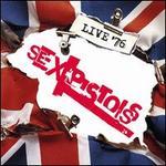 Live 1976 [LP]