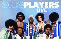 Live 1977 - Ohio Players