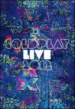 Live 2012 [Video]