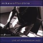 Live at Athenaeum Jazz