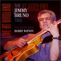 Live at Birdland - Jimmy Bruno & Bobby Watson