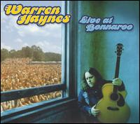 Live at Bonnaroo - Warren Haynes