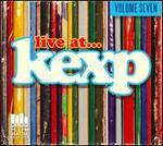 Live At KEXP, Vol. 7