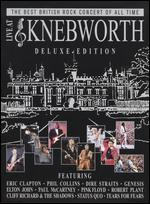 Live at Knebworth [Deluxe Edition] [4 Discs] [2 DVDs/2 CDs]