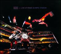 Live at Rome Olympic Stadium [CD/DVD] - Muse