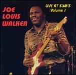 Live at Slim's, Vol. 1