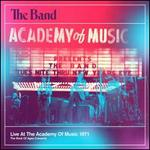 Live at the Academy of Music 1971 [CD/DVD]