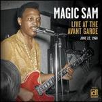 Live at the Avant Garde - Magic Sam