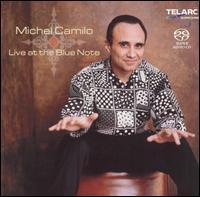 Live at the Blue Note - Michel Camilo