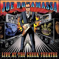 Live at the Greek Theatre - Joe Bonamassa