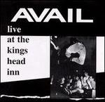 Live at the Kings Head Inn