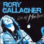 Live at the Montreaux Festival, 1975-94
