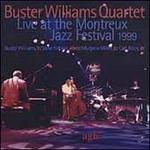 Live at the Montreux Jazz Festival, 1999