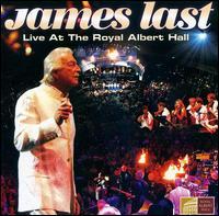 Live at the Royal Albert Hall - James Last