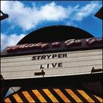 Live at the Whisky [CD/DVD] - Stryper