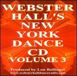 Live at Webster Hall, Vol. 3