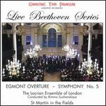 Live Beethoven Series: Symphony No. 5