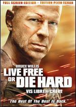 Live Free or Die Hard [P&S] [Rated]