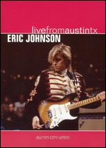 Live From Austin TX: Eric Johnson -