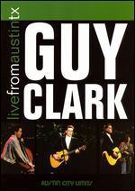 Live From Austin TX: Guy Clark