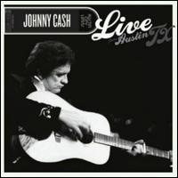 Live from Austin TX - Johnny Cash
