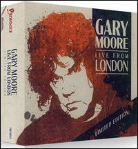 Live from London [Deluxe Version] - Gary Moore